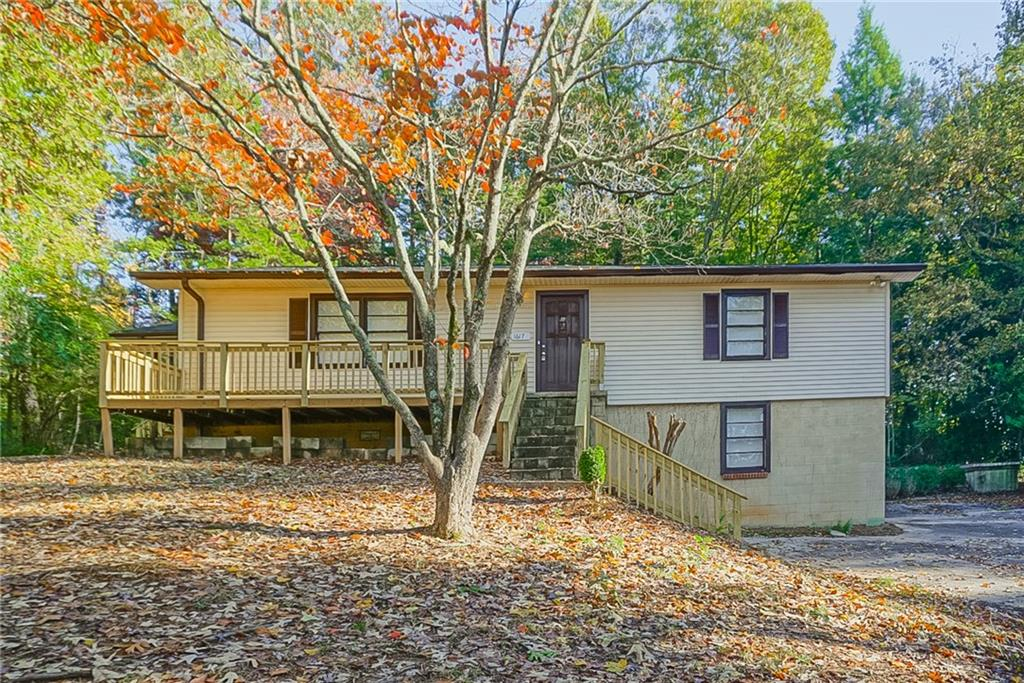 1617 Playground Road Walhalla, SC 29691