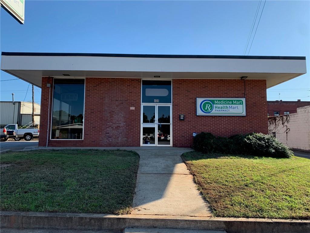 408 East North 1st Street Seneca, SC 29678