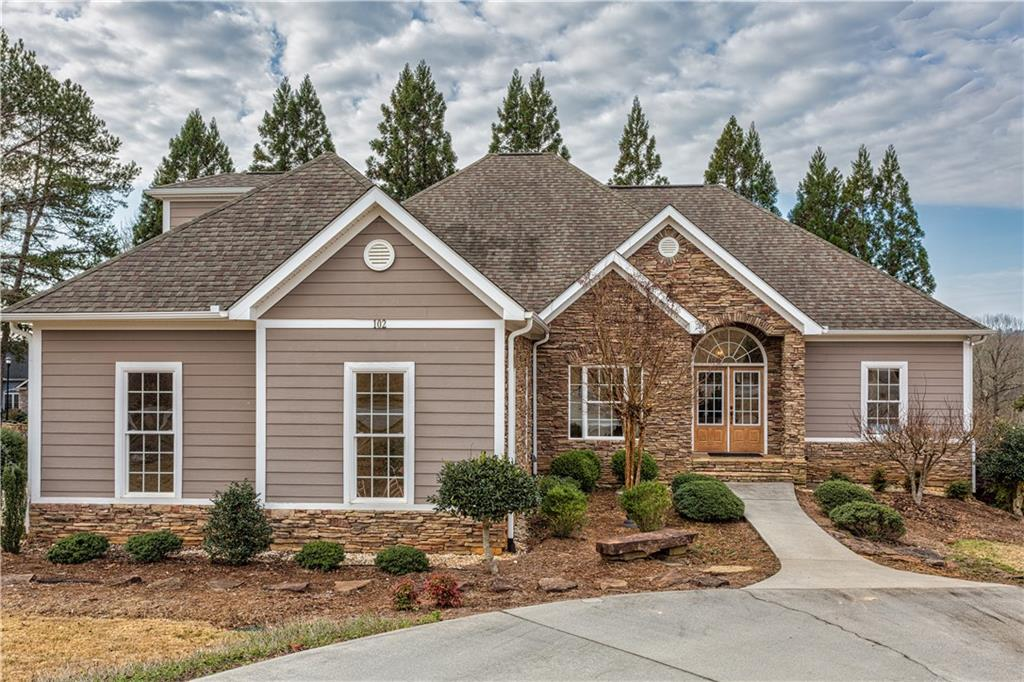 102 Thorn Hill Lane Seneca, SC 29678