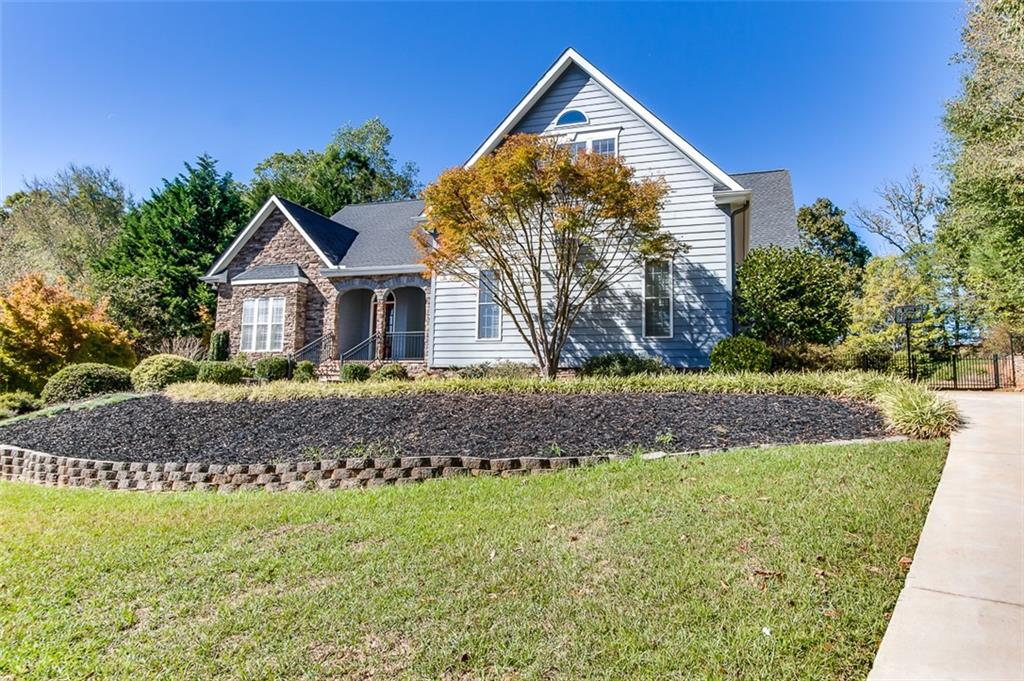 143 Steppingstone Way Central, SC 29630