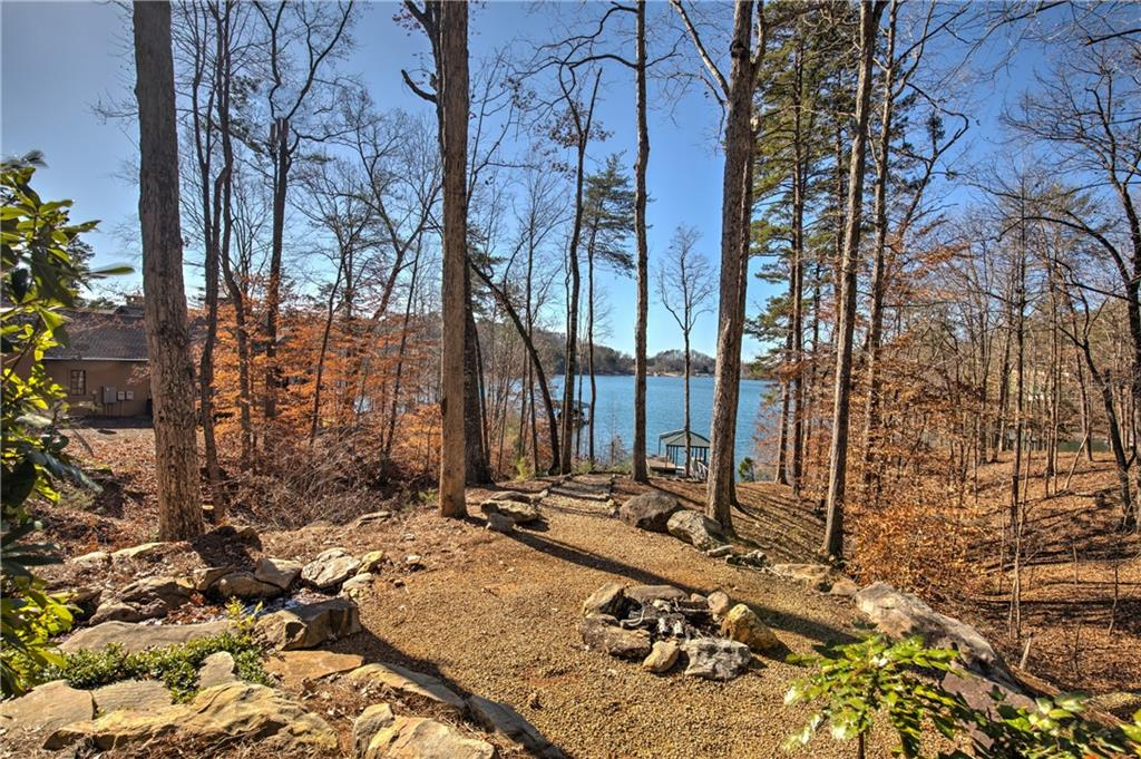 126 Water Crest Trail Six Mile, SC 29682