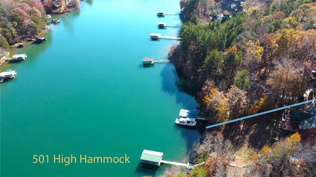 501 High Hammock Drive Seneca, SC 29672