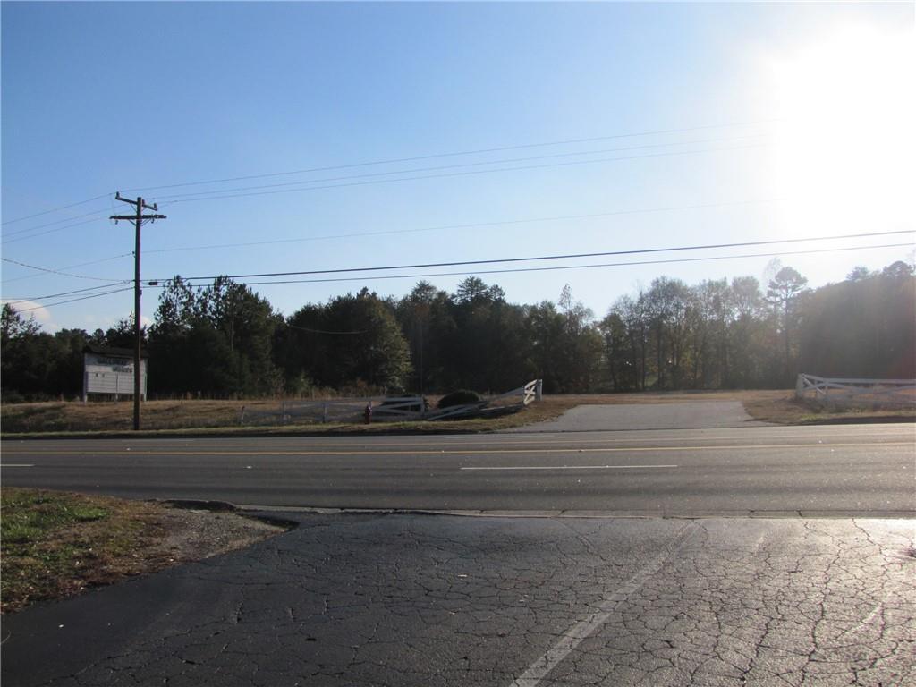 1641 Gentry Memorial Highway Easley, SC 29640