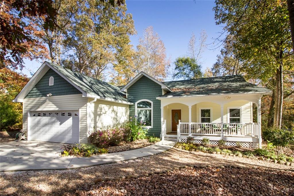 338 Point Road Westminster, SC 29693
