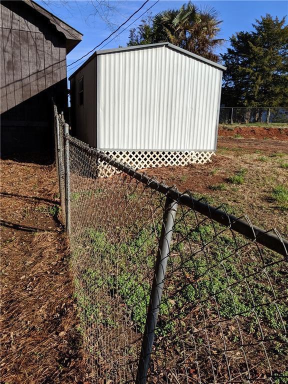 107 Beaver Lane Townville, SC 29689