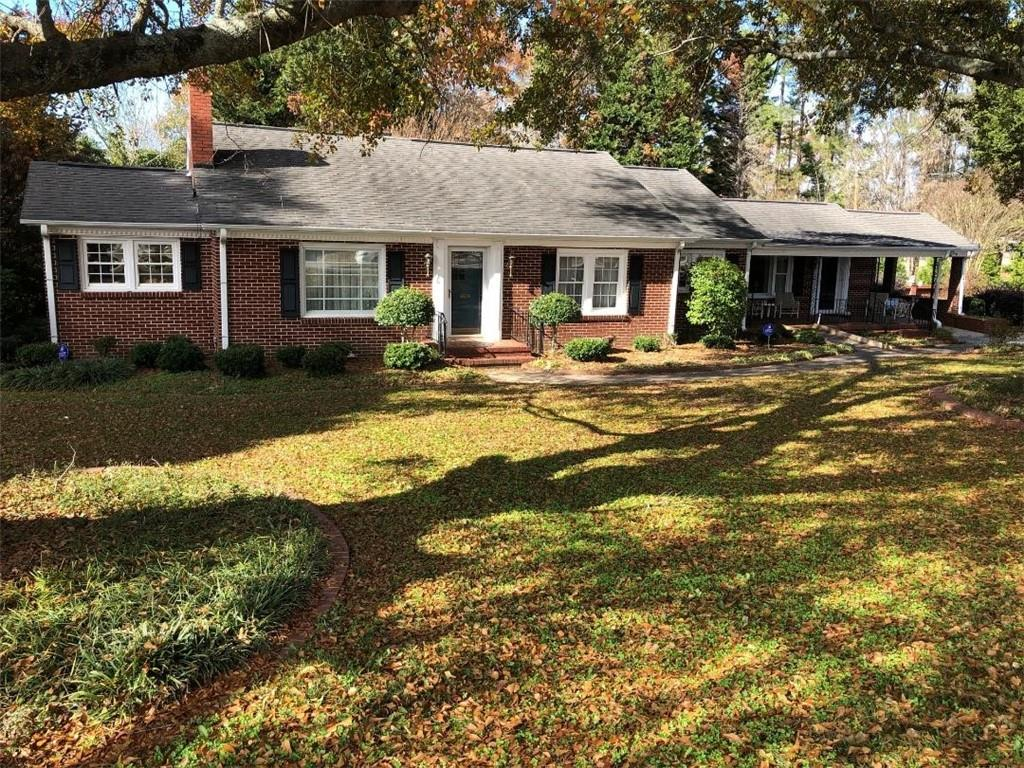 1205 81 South Highway Iva, SC 29655