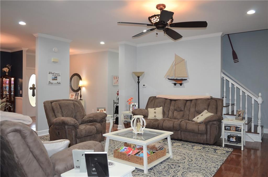 214 Sandy Shores Circle Townville, SC 29689