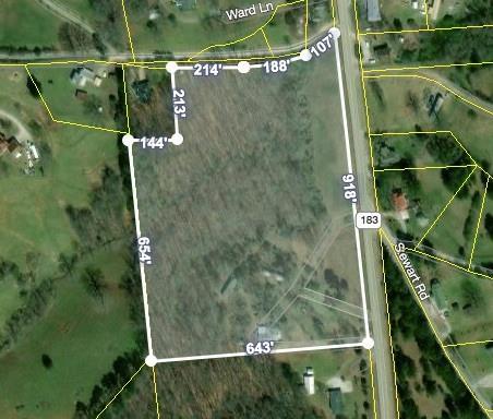 Arleah Farm Circle Walhalla, SC 29691