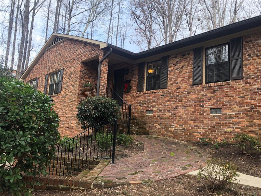 326 Woodland Way Clemson, SC 29631