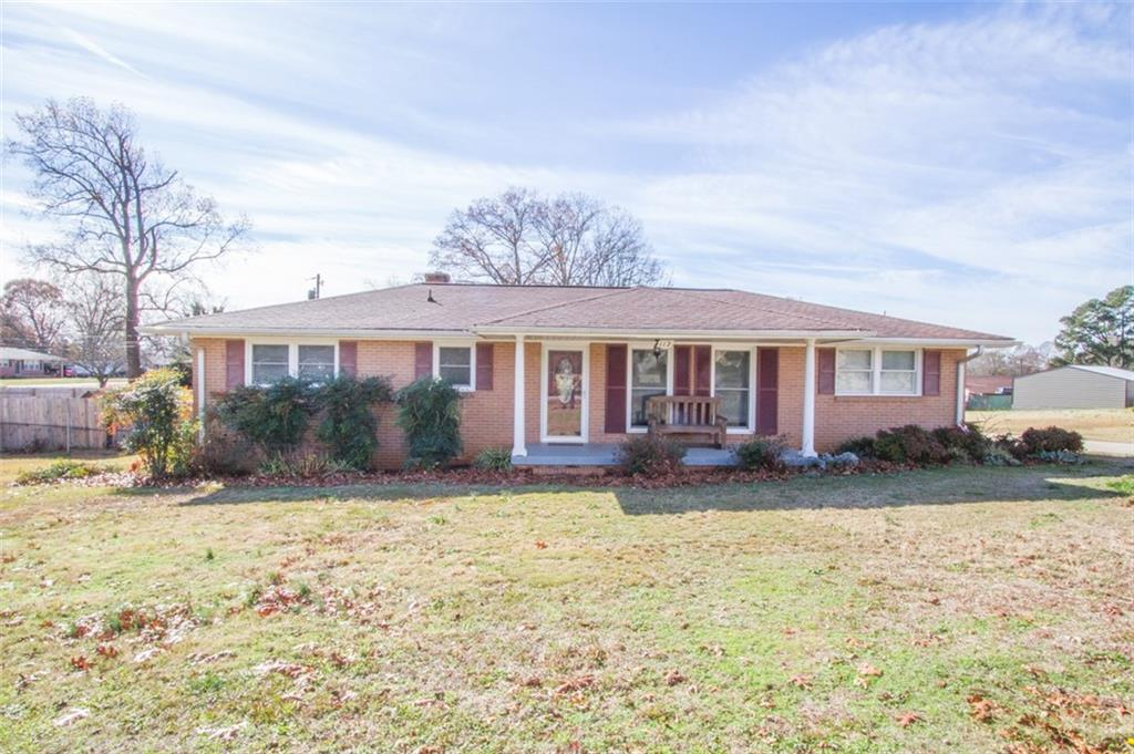 112 Rontree Drive Anderson, SC 29625