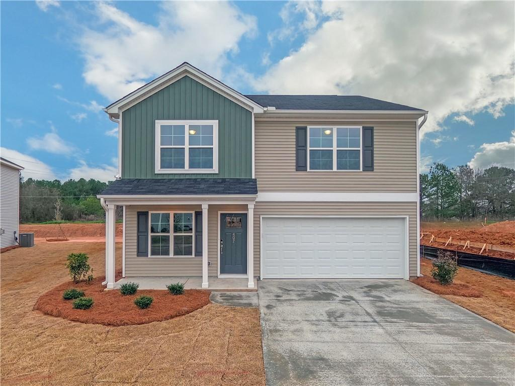 211 Celebration Avenue Anderson, SC 29625