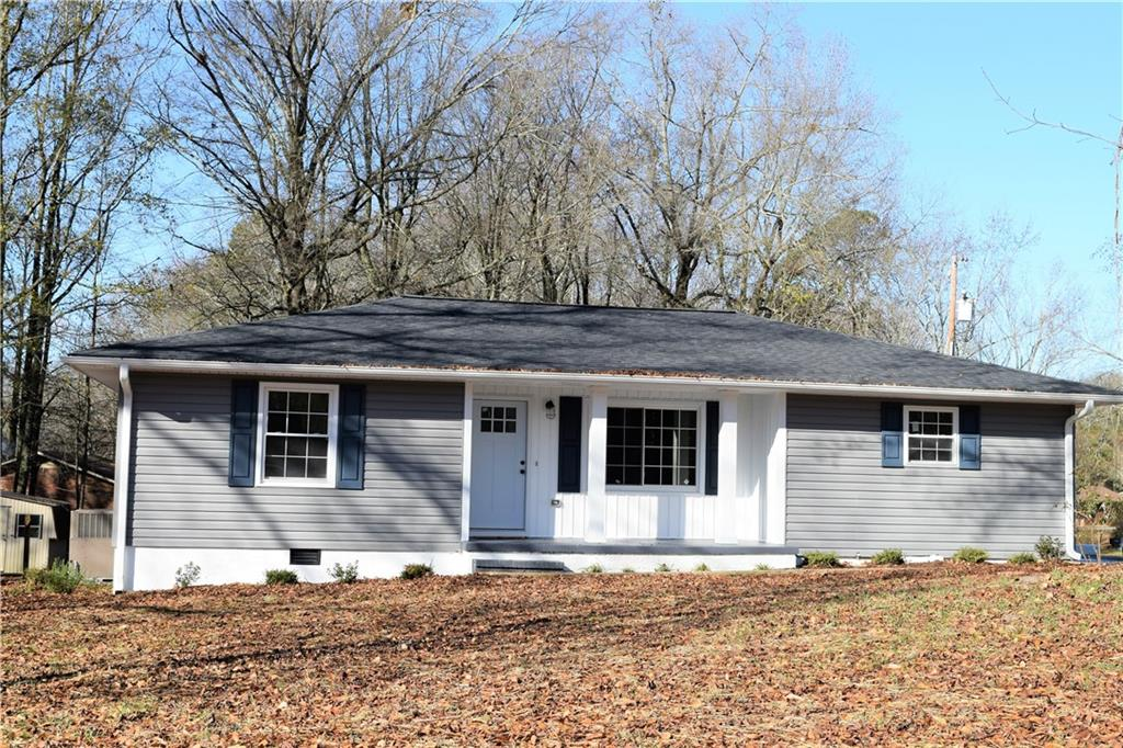 1005 Snipes Street Anderson, SC 29622