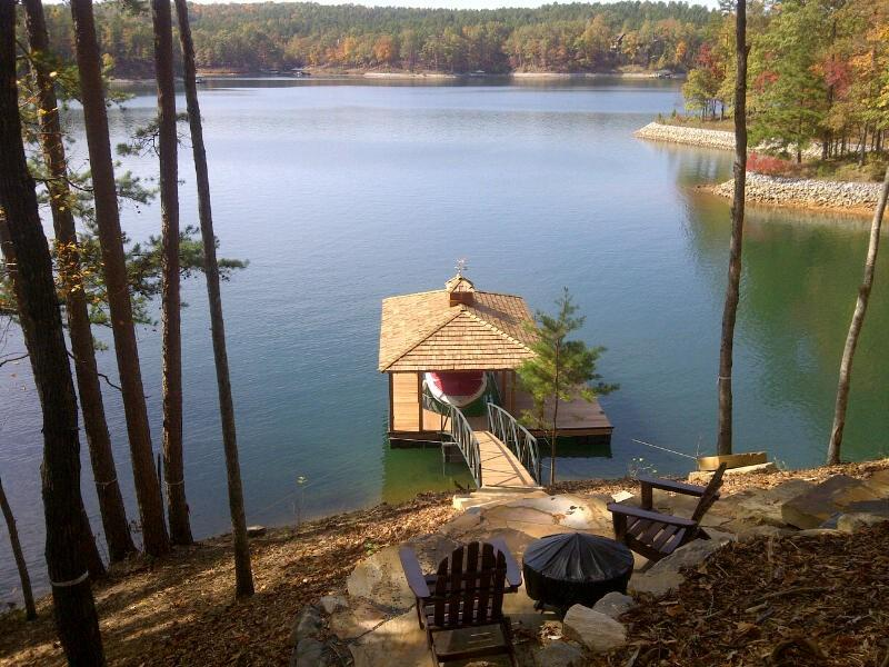 306 LOT A-18 Cool Water Way Sunset, SC 29685