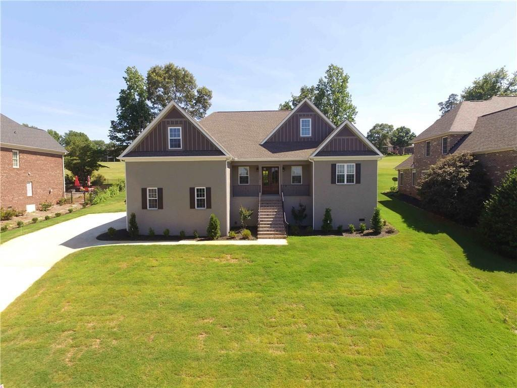 130 Turnberry Road Anderson, SC 29621