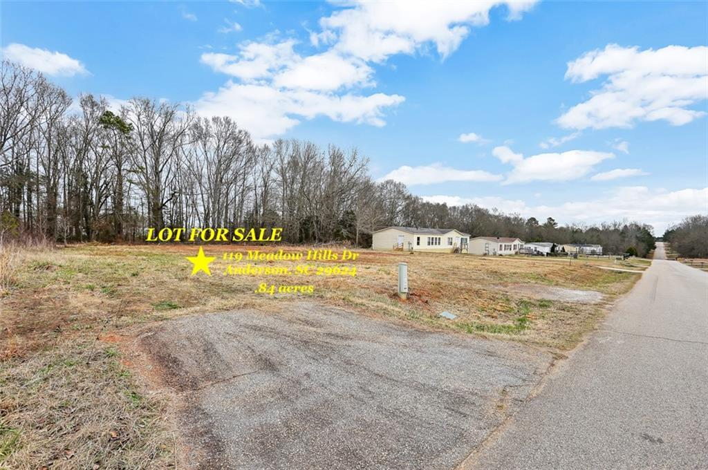 119 Meadow Hills Drive Anderson, SC 29624