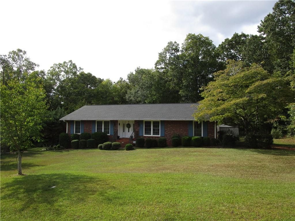 211 Wilewood Road Abbeville, SC 29620