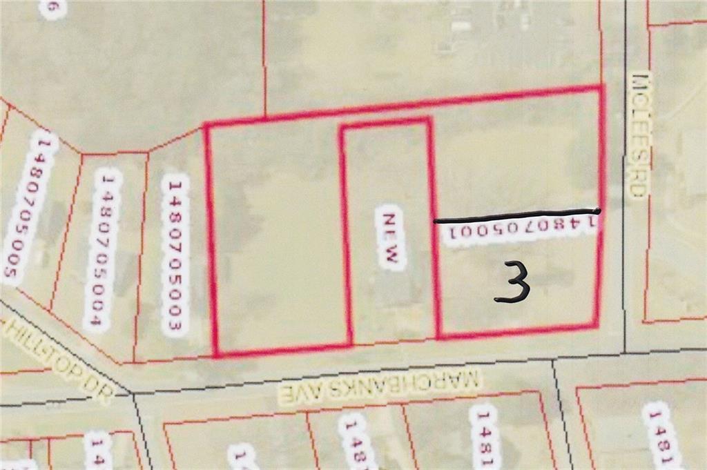 Marchbanks Avenue Anderson, SC 29621