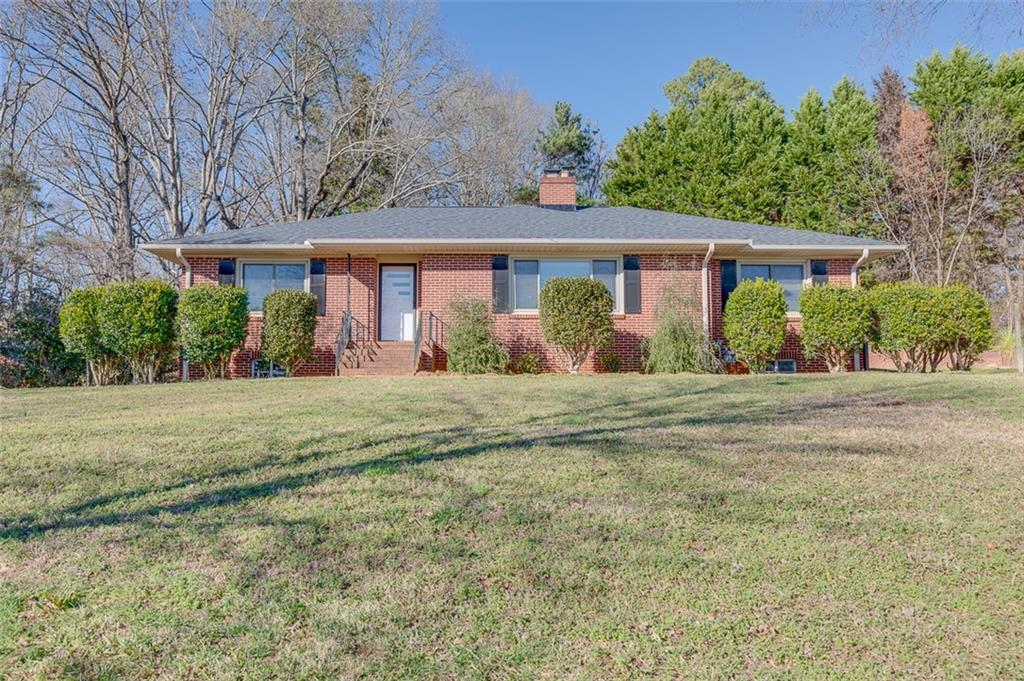 979 Chastain Road Liberty, SC 29657