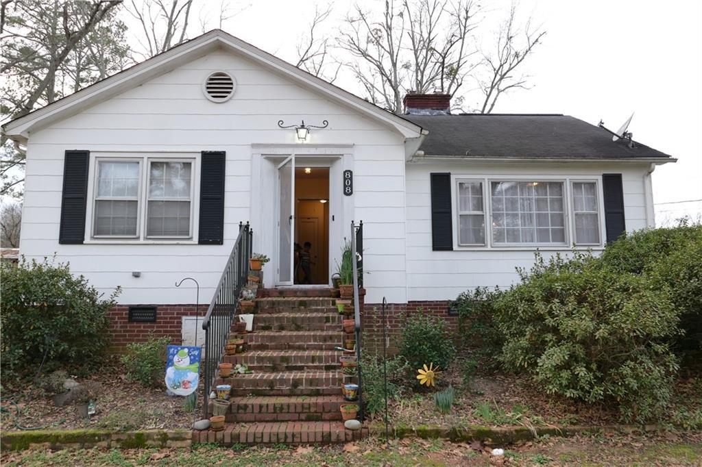 808 Tripp Street Williamston, SC 29697