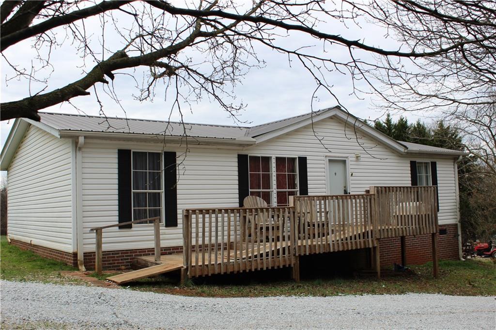 488 Earls Mill Road Seneca, SC 29678