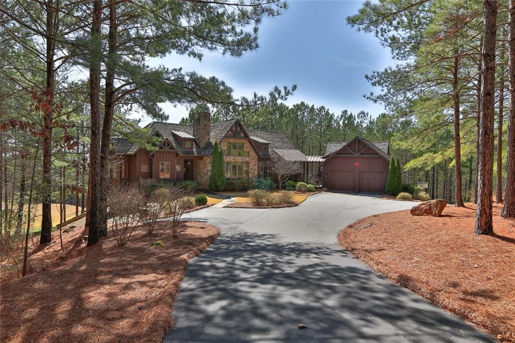 355 Keowee Avenue UNIT w/Adjoining Guest House Sunset, SC 29685