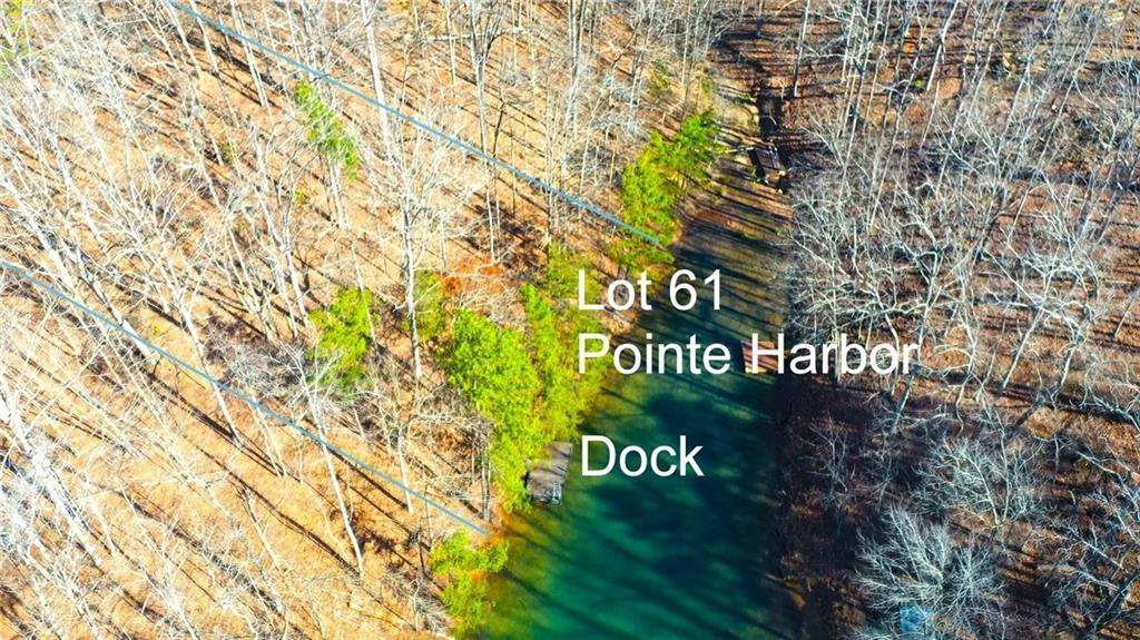 61 Pointe Harbor Seneca, SC 29672