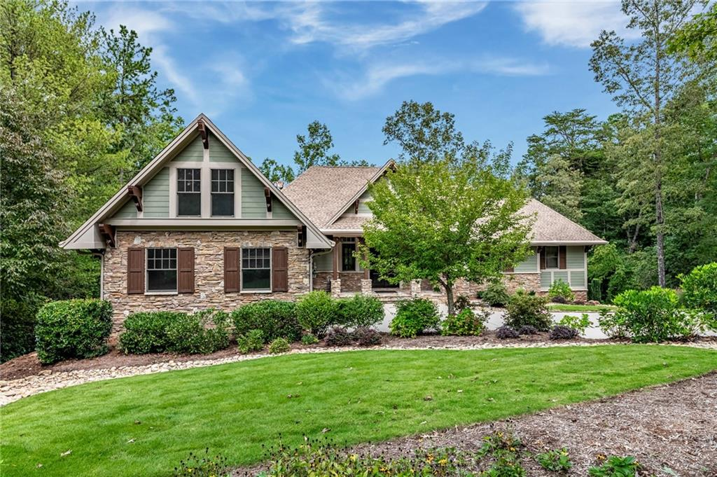 435 Shimmering Water Lane Salem, SC 29676