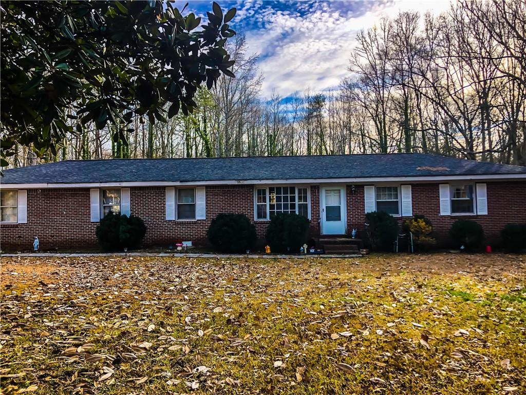 8138 Liberty Highway Liberty, SC 29657