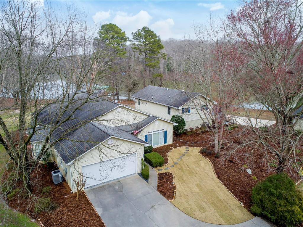 668 Childress Drive Townville, SC 29689