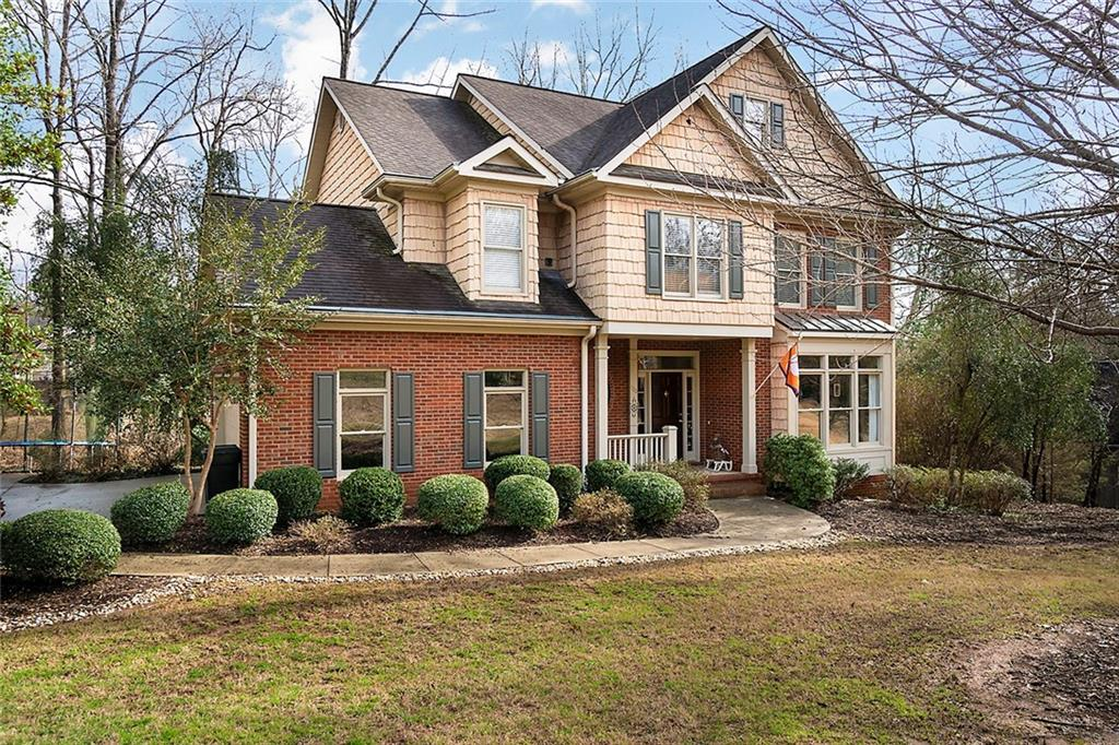 120 Steppingstone Way Central, SC 29630