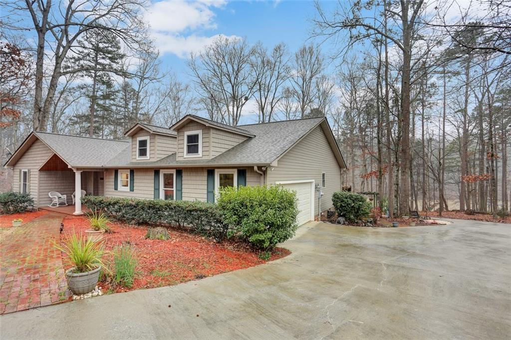417 Foxglove Road Westminster, SC 29693