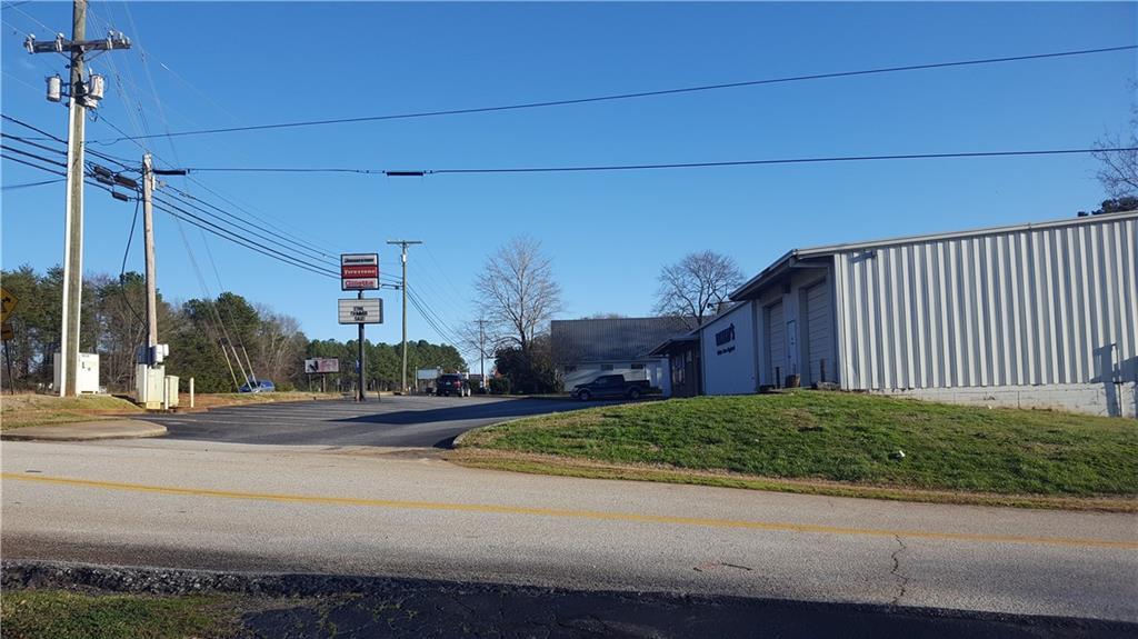1293 Blue Ridge Boulevard Seneca, SC 29672