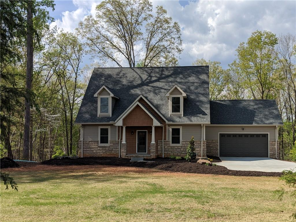 803 Barefoot Cove West Union, SC 29696