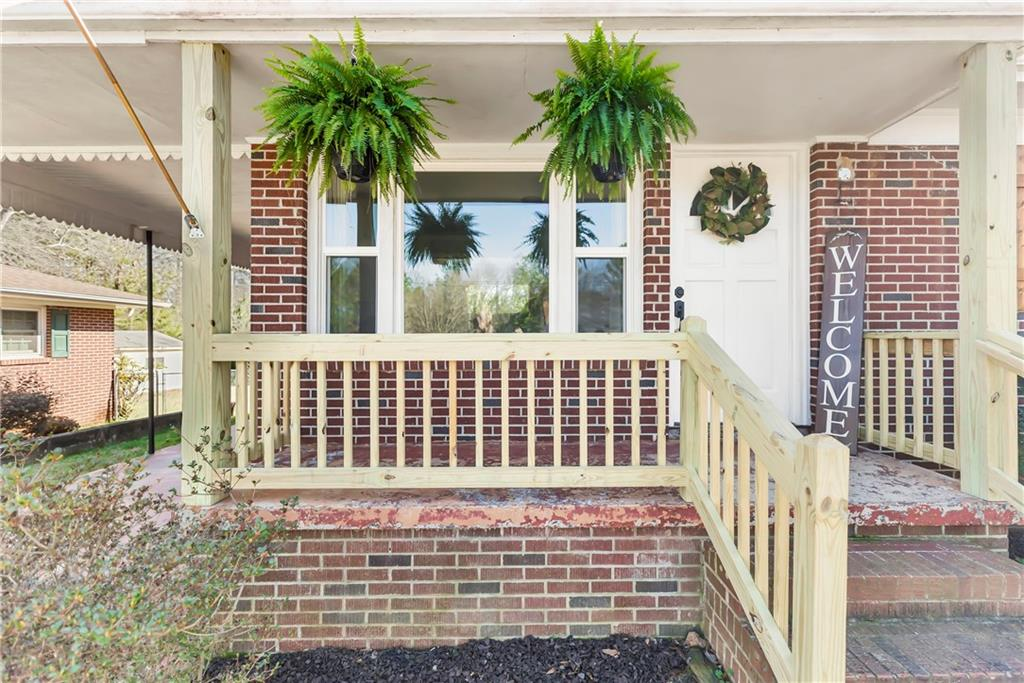 306 Mountain View Street Westminster, SC 29693
