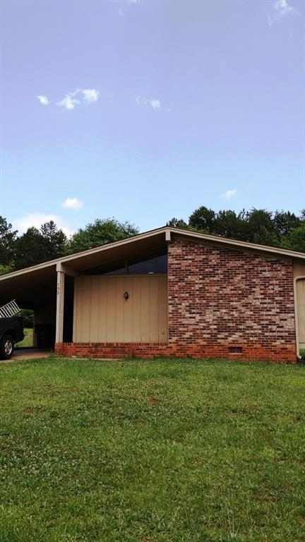 153 Scenic Heights Road West Union, SC 29696