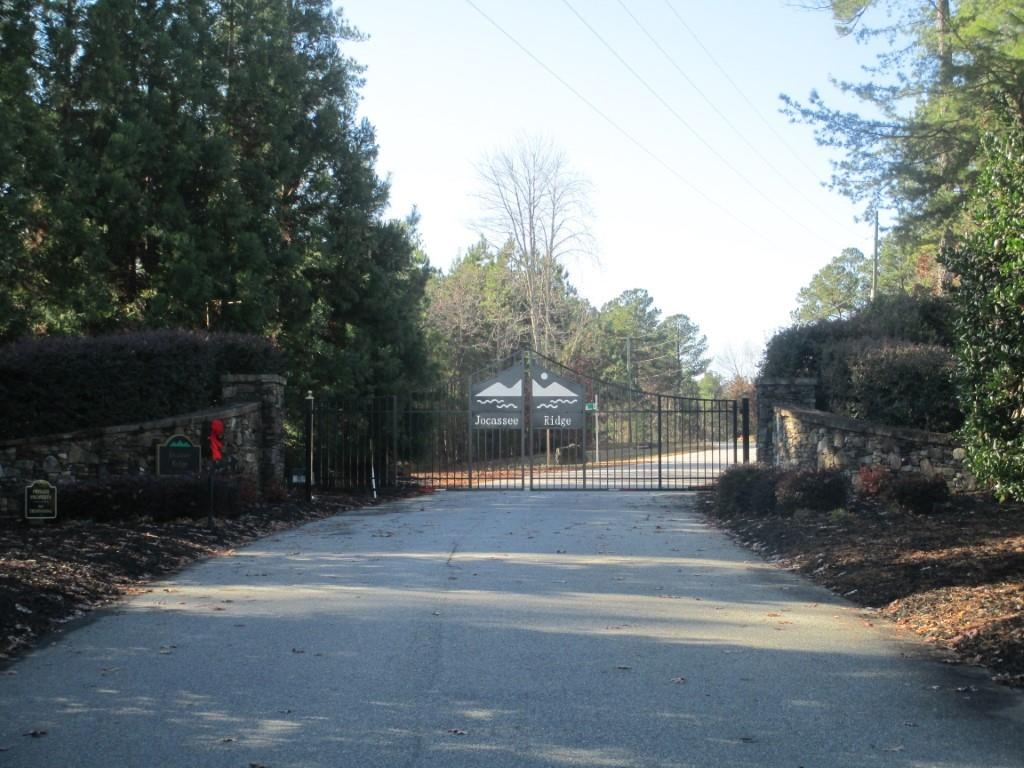 214 Jocassee Ridge Way Salem, SC 29676