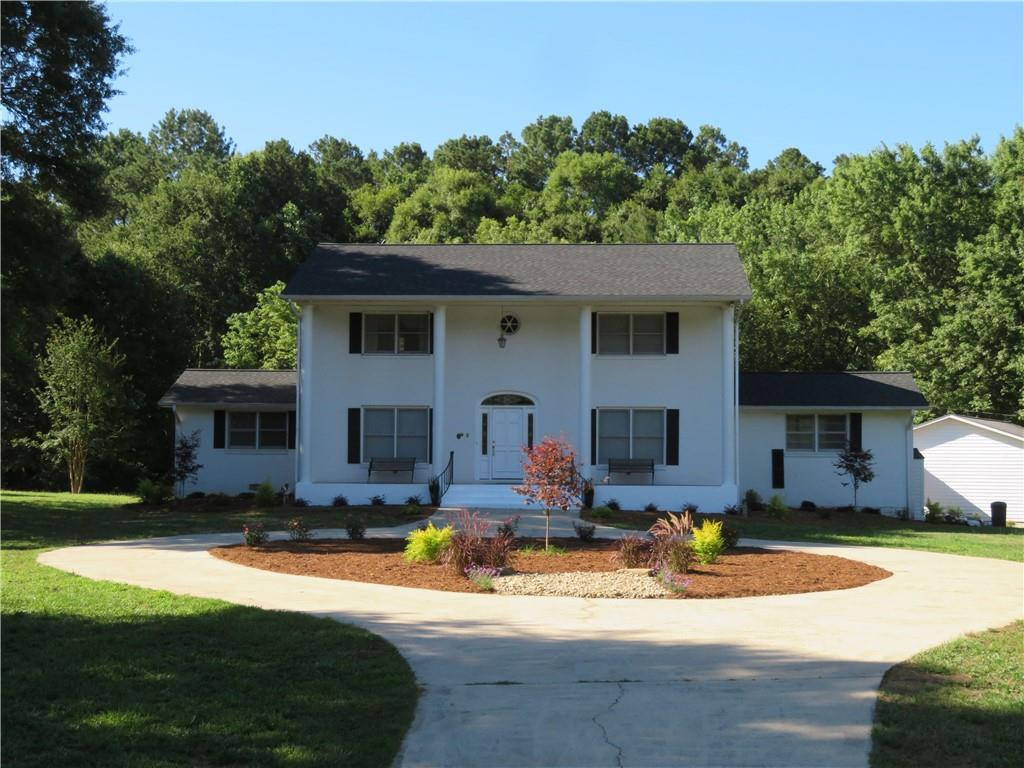 305 Fairplay Road Townville, SC 29689
