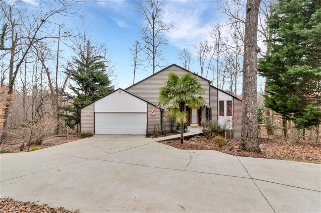 609 Chickasaw Drive Westminster, SC 29693