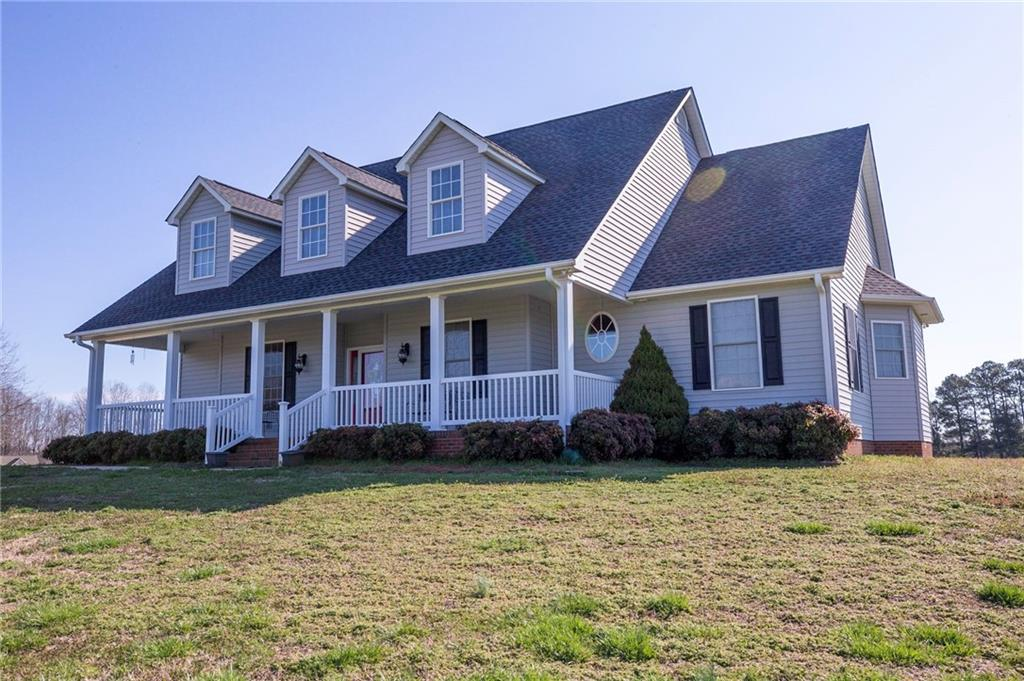 330 Country Junction Road West Union, SC 29696