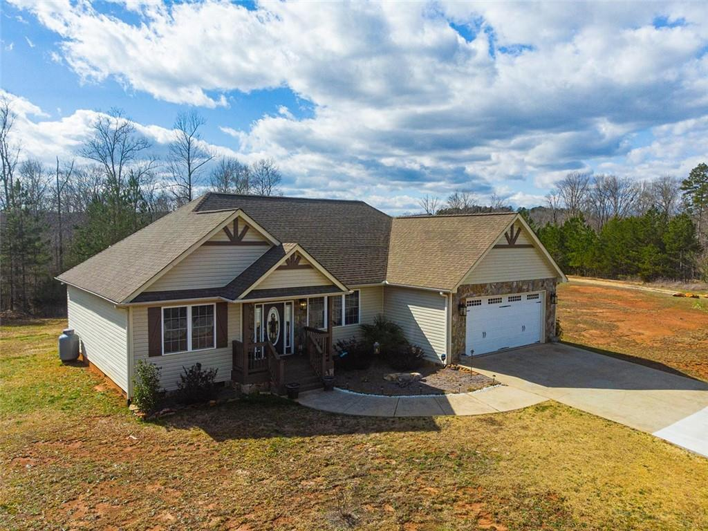 641 Waters Ridge Road West Union, SC 29696