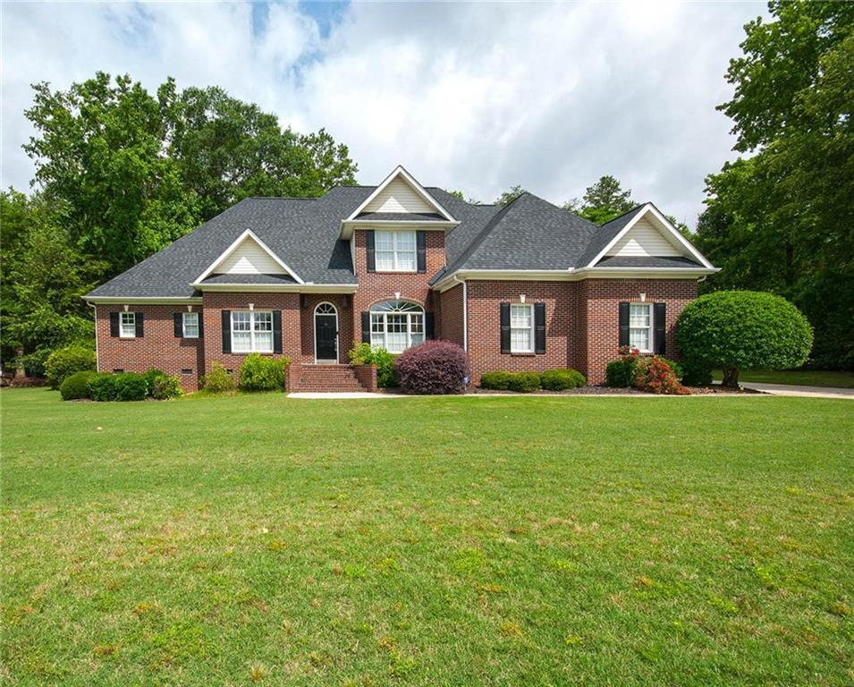 316 Providence Way Easley, SC 29642