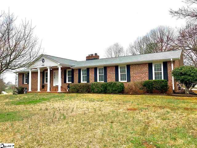 408 Rices Creek Road Liberty, SC 29657