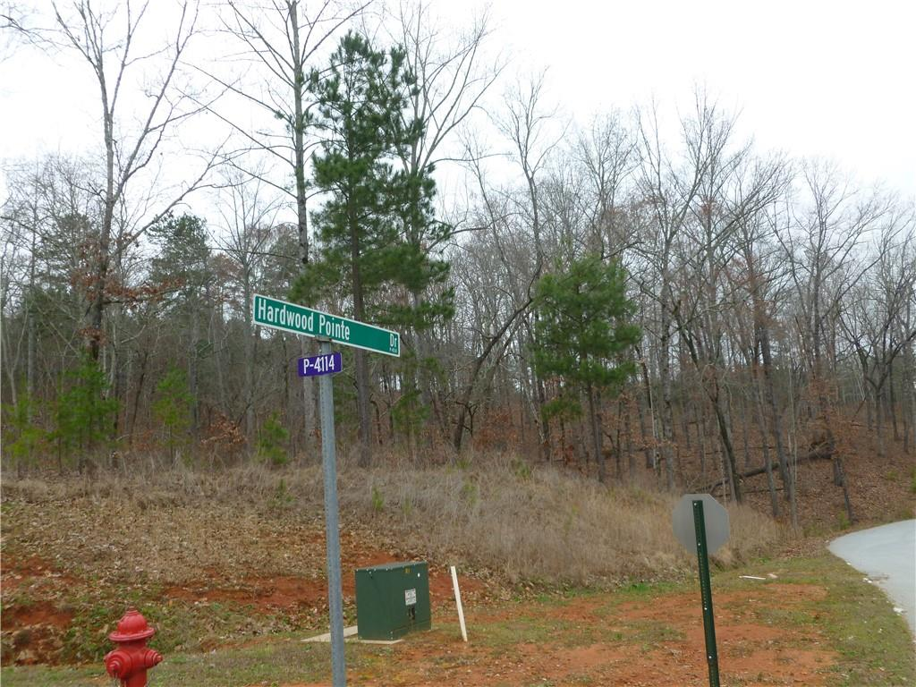 Hardwood Pointe Drive West Union, SC 29696