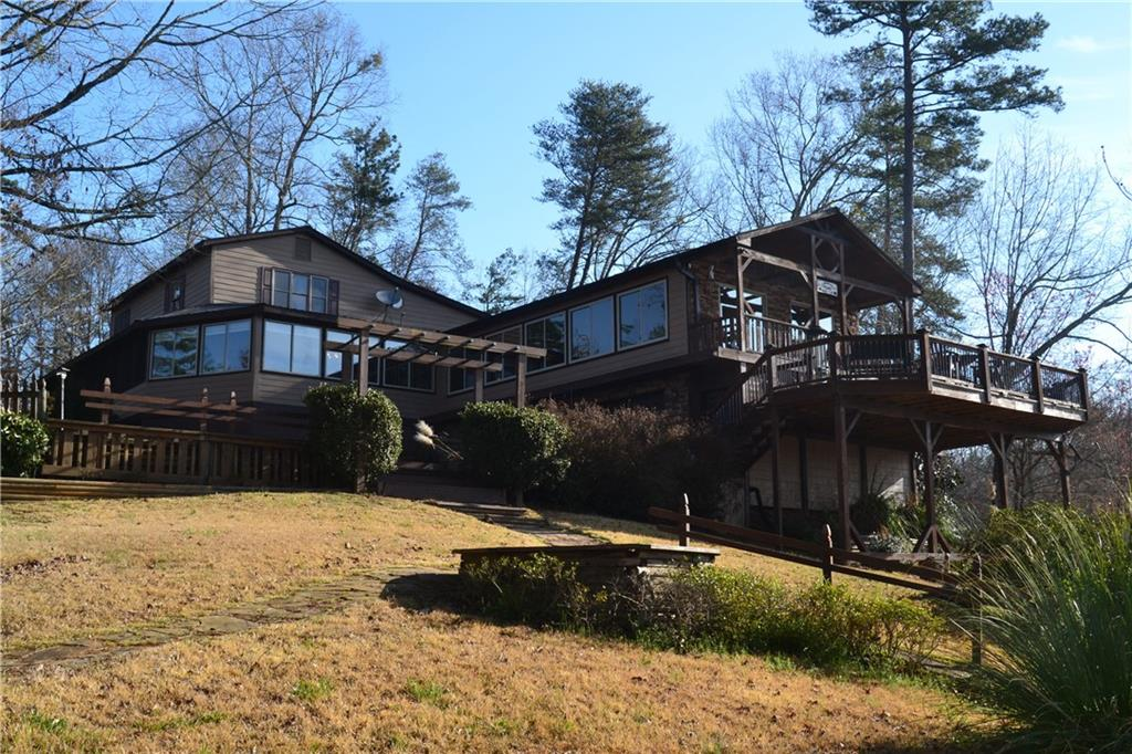 351 River Road Westminster, SC 29693