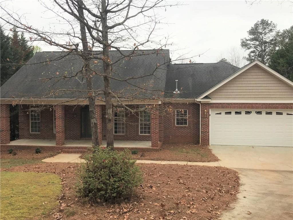 135 Winding River Drive Anderson, SC 29625