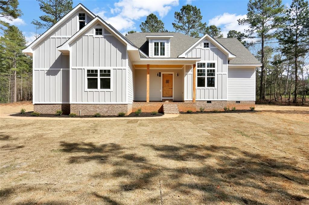 102 Jameson Drive Liberty, SC 29657