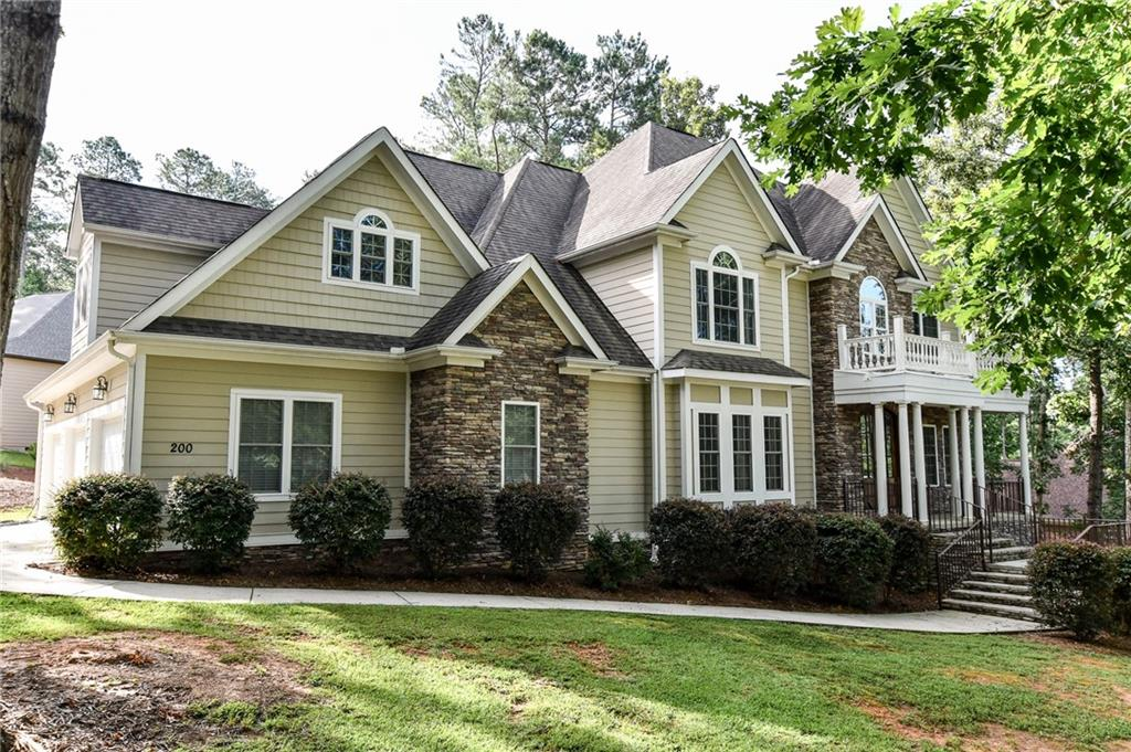 200 Oak Glen Court Seneca, SC 29672