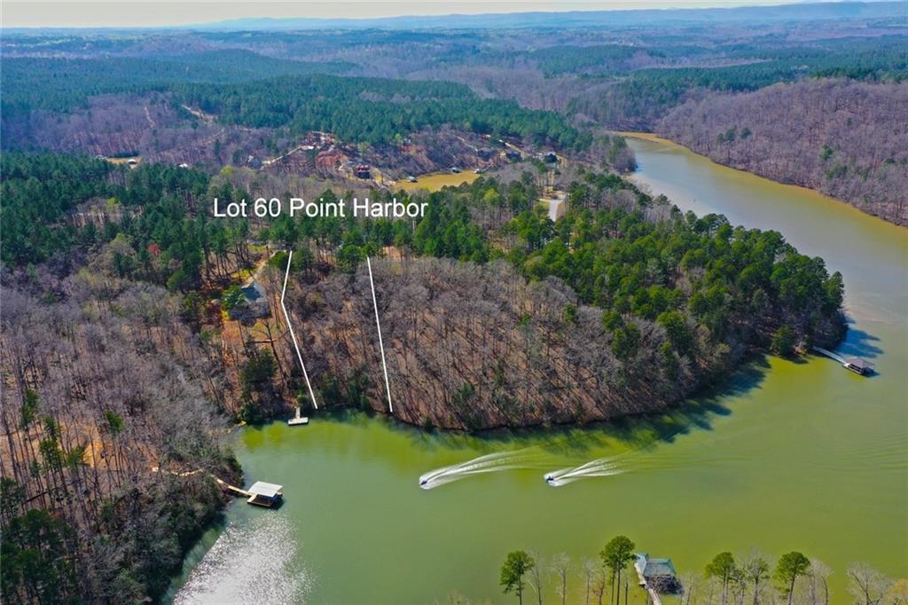60 Harbor Point Seneca, SC 29672