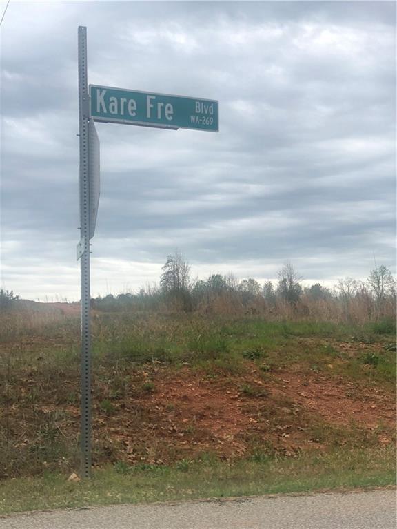 Kare Fre Boulevard West Union, SC 29696
