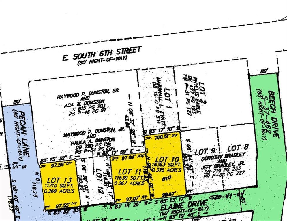 106 Elaine Drive Seneca, SC 29678